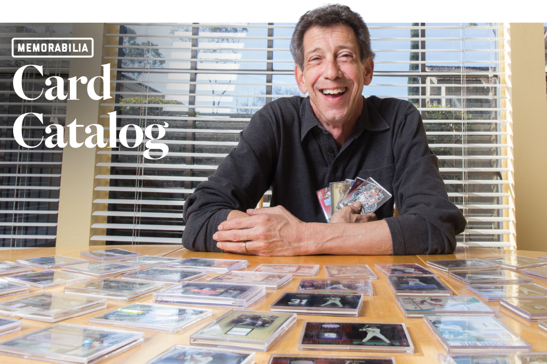 Card Catalog | GW Magazine Archives | The George Washington University