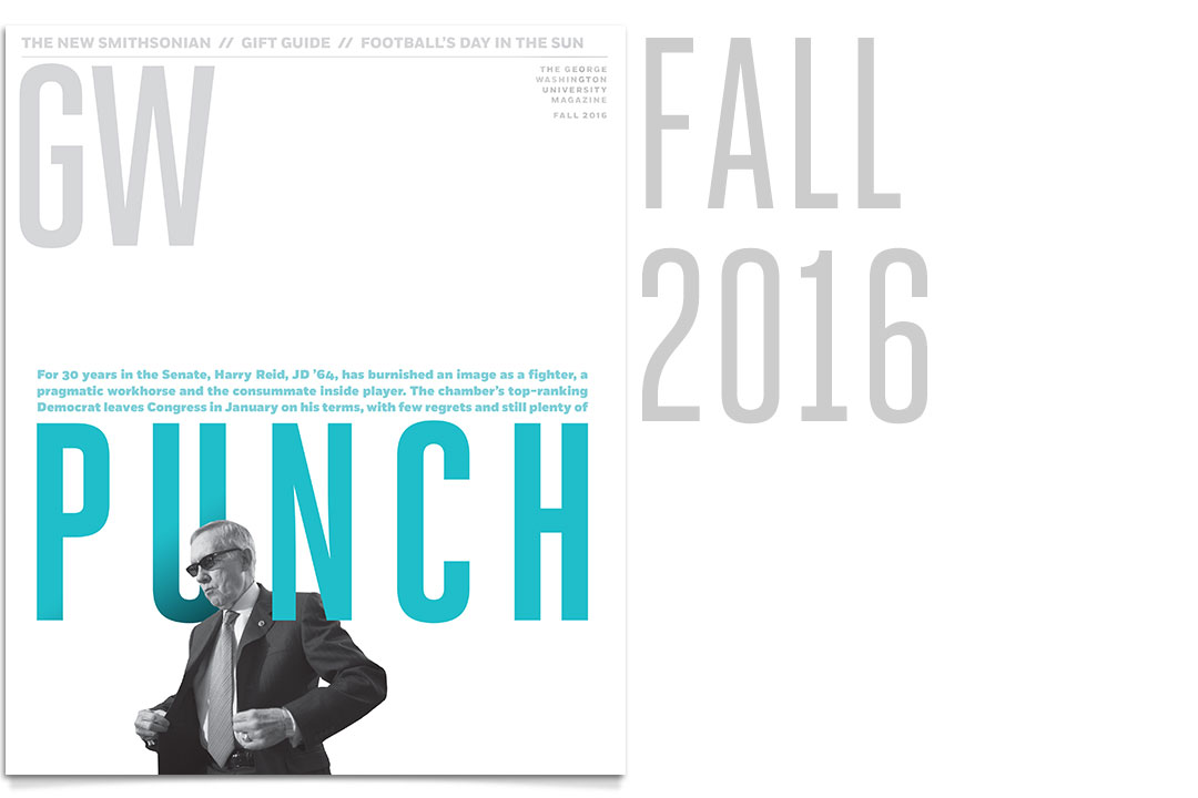 Access the Fall 2016 Issue
