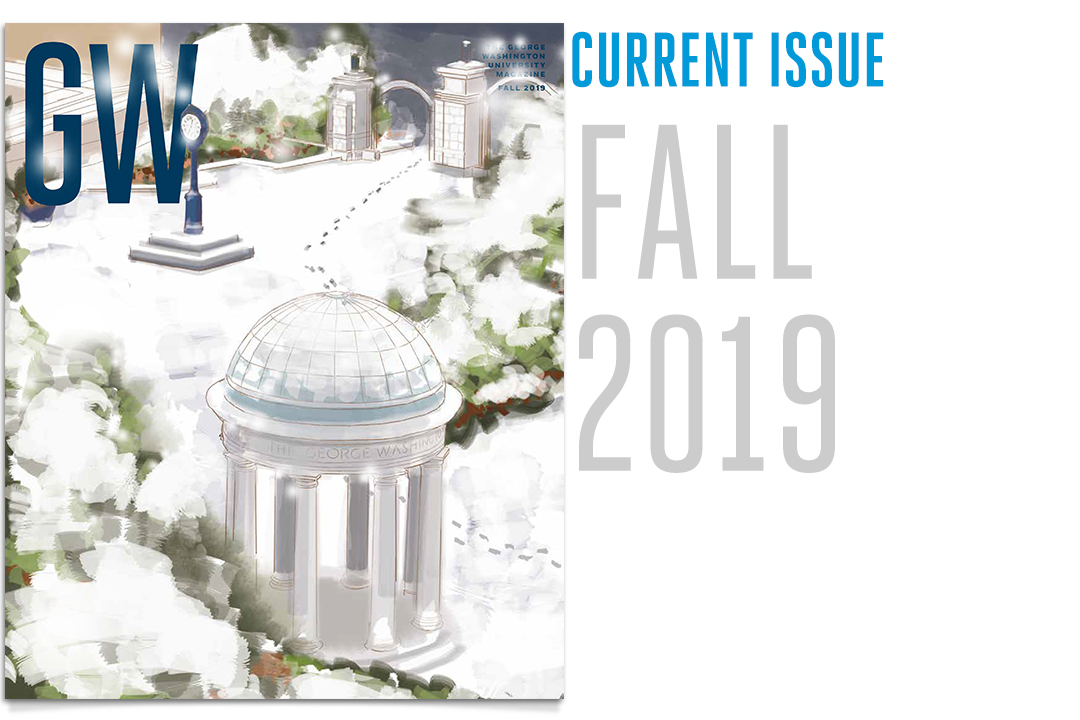 Download the Fall 2019 Magazine, Current Issue (PDF)