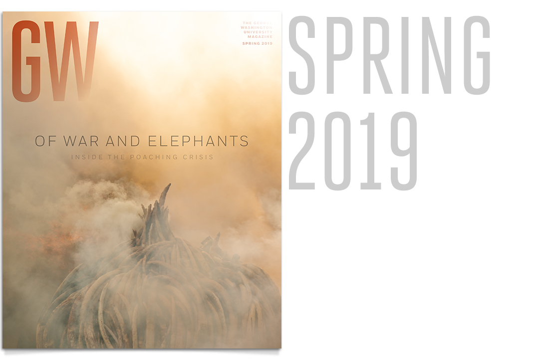 Download the Spring 2019 magazine