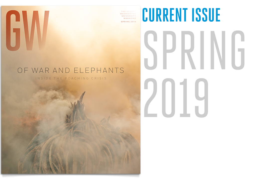 Download the SPRING 2019 Magazine, Current Issue (PDF)