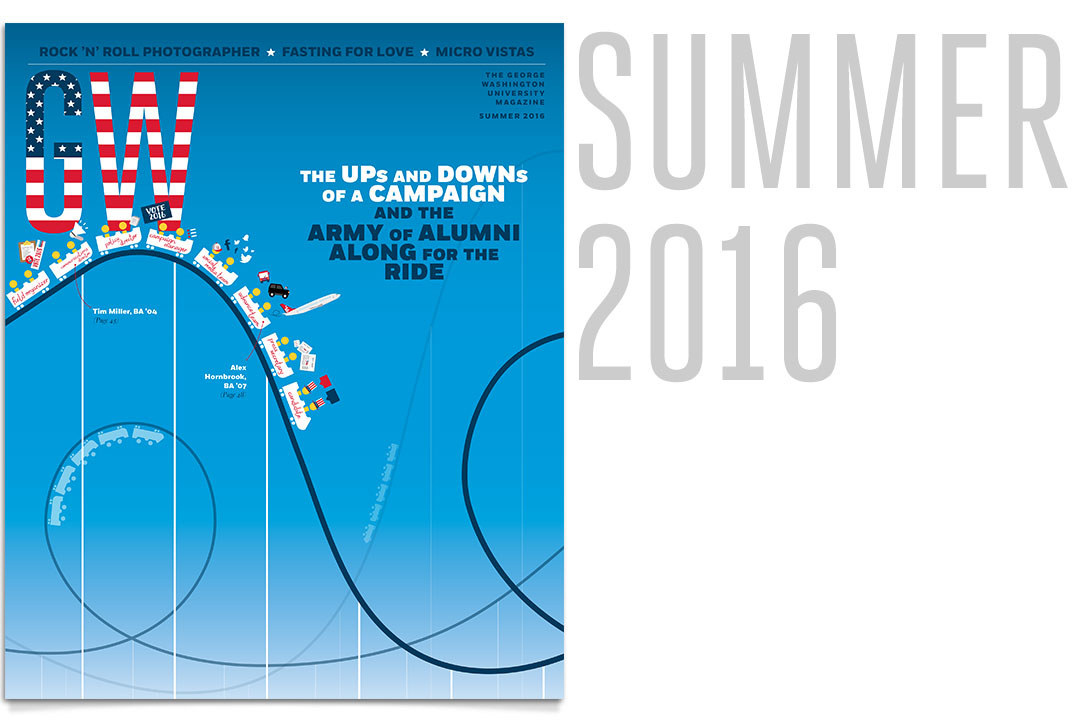 Access the Summer 2016 issue online