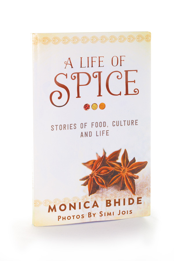 Bookcover of A Life of Spice