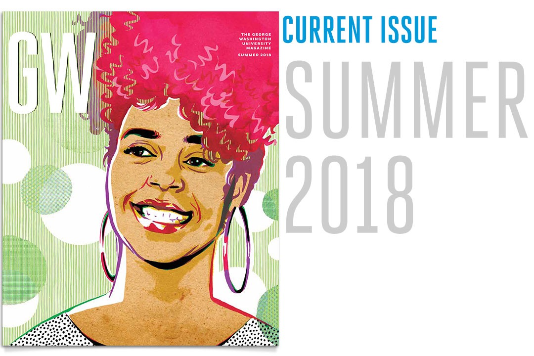 Download the Summer 2018 Magazine, Current Issue (PDF)