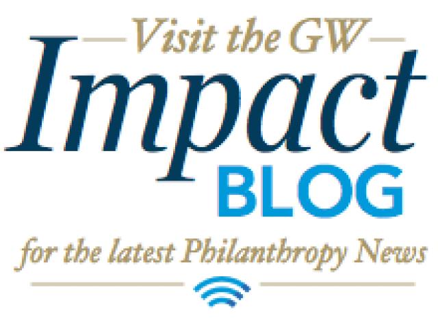 GW Impact Blog logo