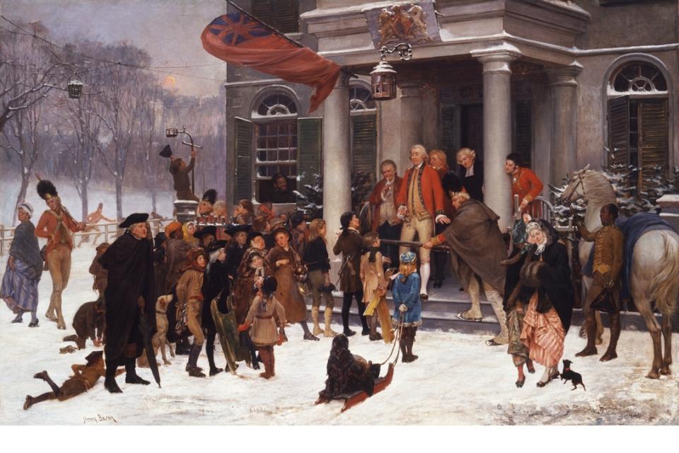 Brady Gallery Gallery