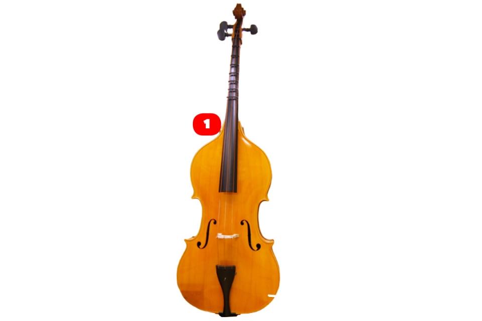 Music Museum Images