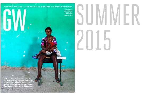 Access the Summer 2015 issue online