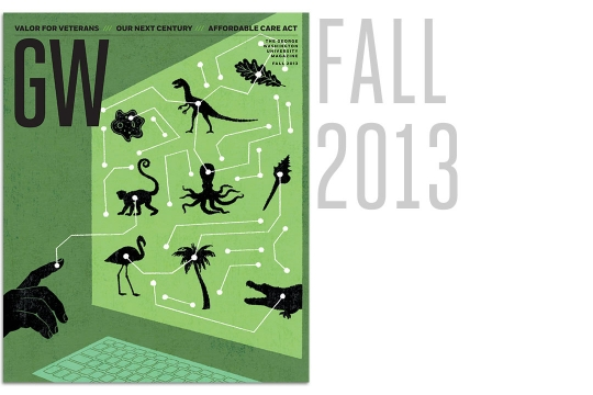 Download the Fall 2013 issue (PDF)