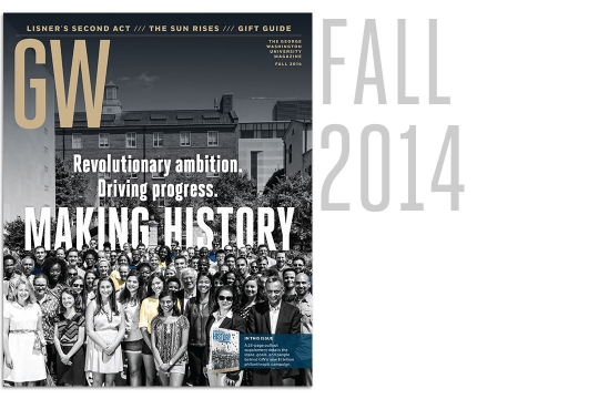 Download the Fall 2014 issue