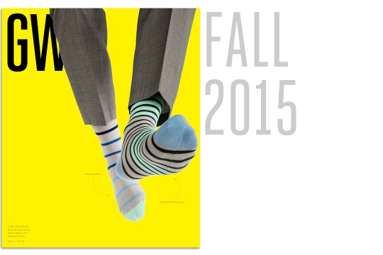 Access the Fall 2015 issue online