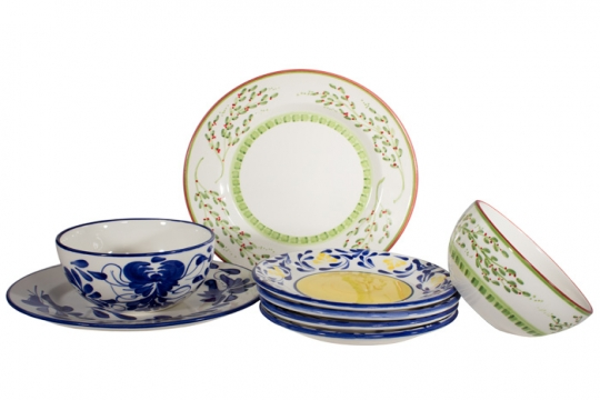 Azulina Ceramics