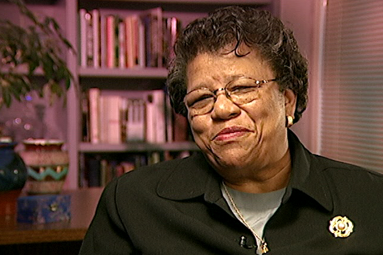 Floretta McKenzie
