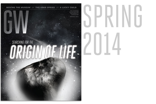 Download the Spring 2014 issue (PDF)