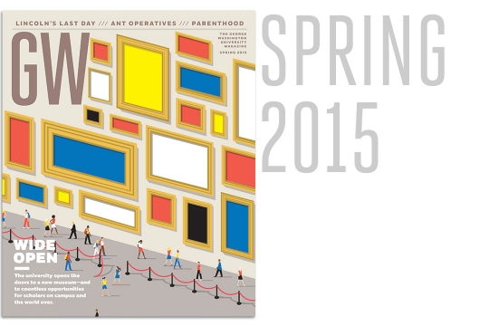 Download the Spring 2015 issue (PDF)