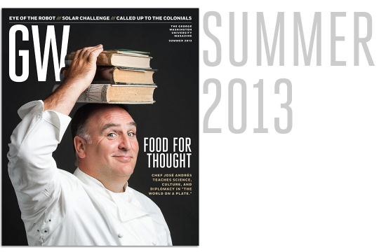 Download the Summer 2013 issue (PDF)