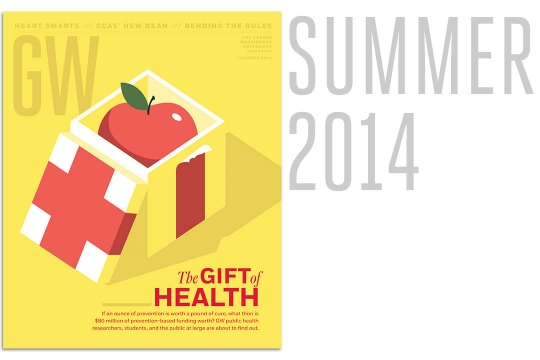 Download the Summer 2014 issue (PDF)