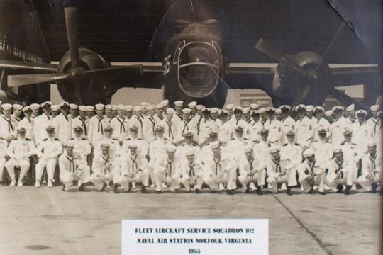 air force class