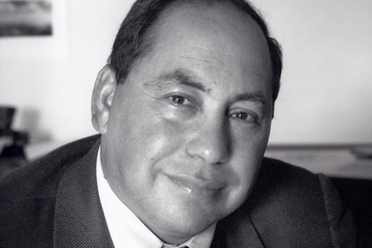 In Memoriam: Marc Abrahms